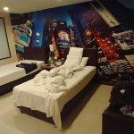 [泰國曼谷 ASQ HOTEL] H5 luxury hotel
